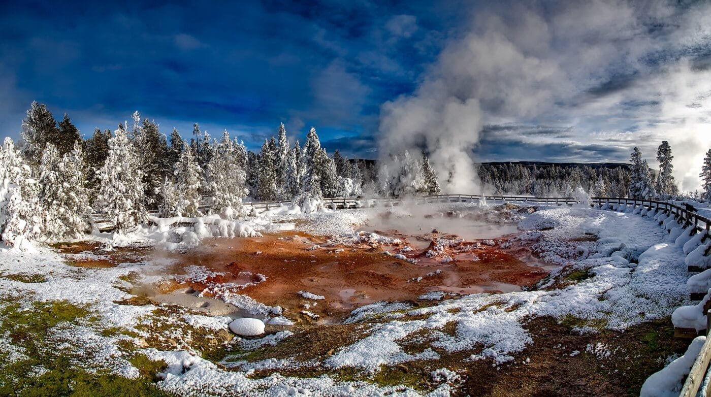 11 Books to Read Before Visiting Yellowstone National Park