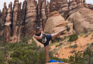 National Park Obsession of the Week – Erica Payne