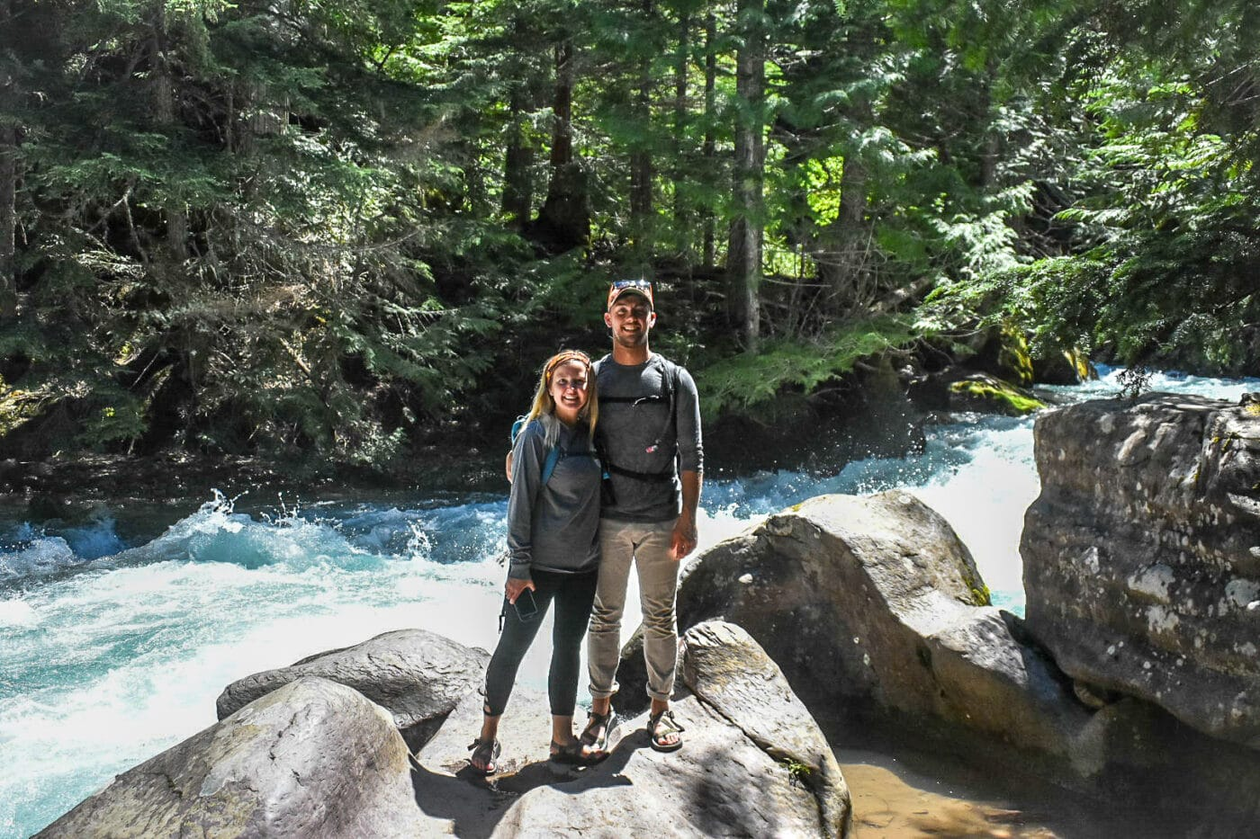 Learn about National Park Obsessed Community member Dillon Rushing. His obsession with the US National Parks began by exploring the outdoor areas of Illinois.