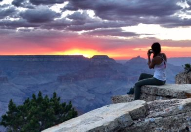 National Park Obsession of the Week – Bree Lutzow