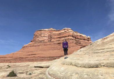 National Park Obsession of the Week – Lauren Sylvina