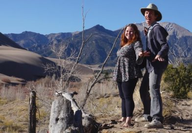 National Park Obsession of the Week – Podcasts with Park Rangers