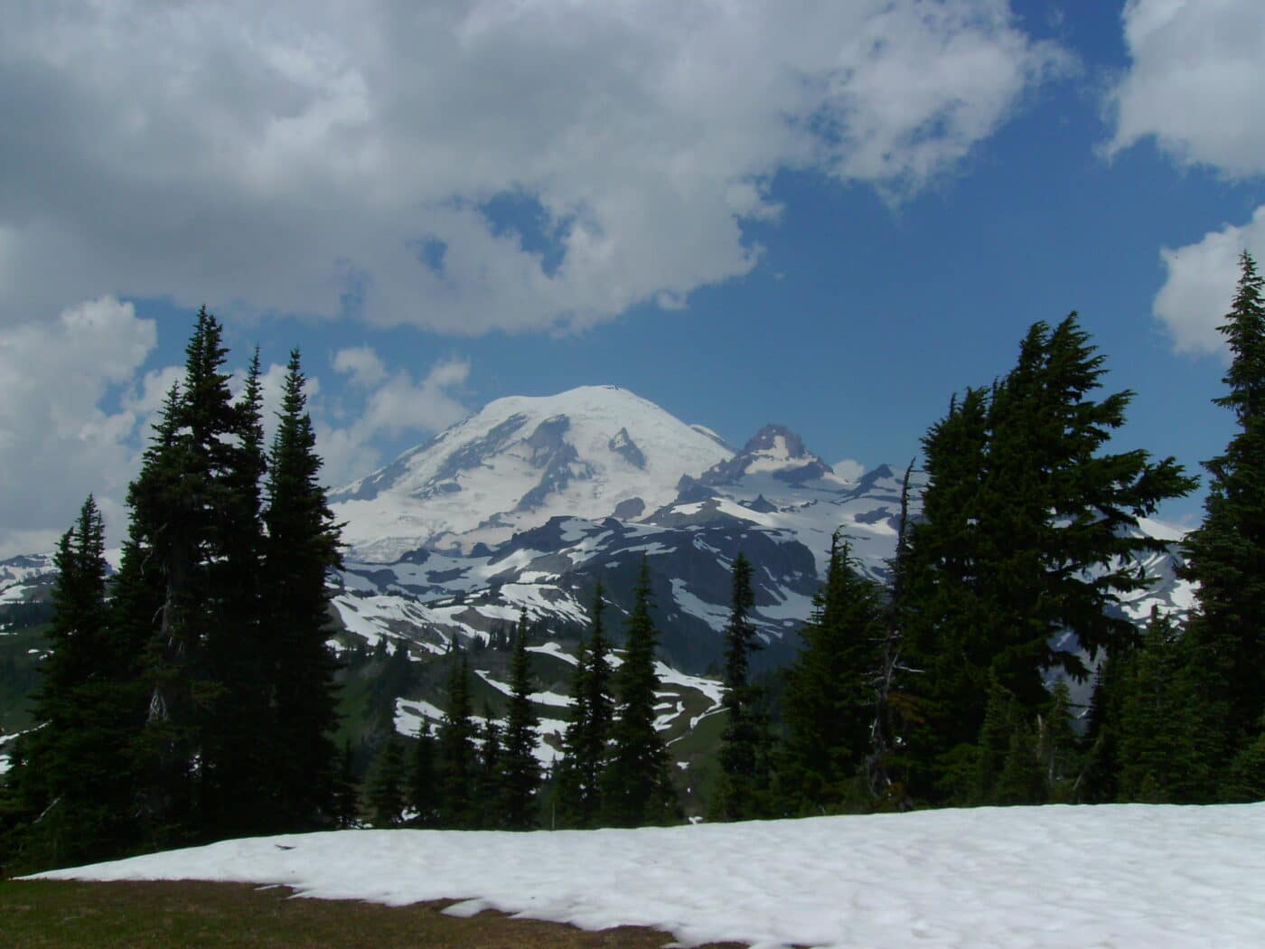 Things not to Miss on Your First Visit to Mount Rainier - Mount Rainier