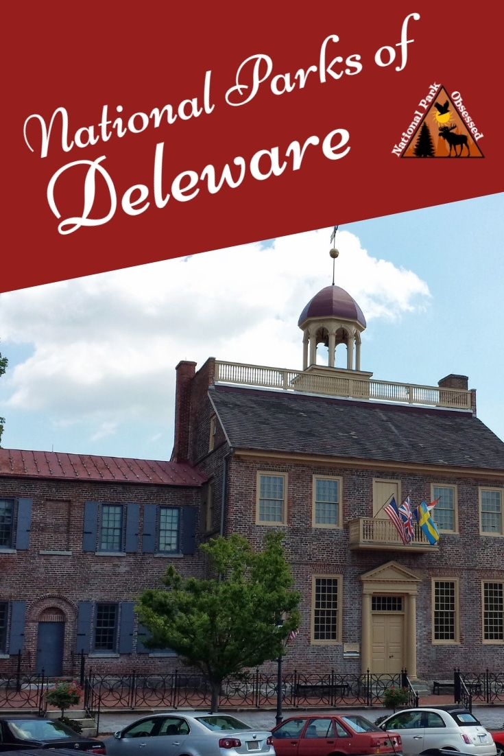 Looking to explore the national parks of Delaware?  Here is a complete list of all the national park service sites in Delaware. 