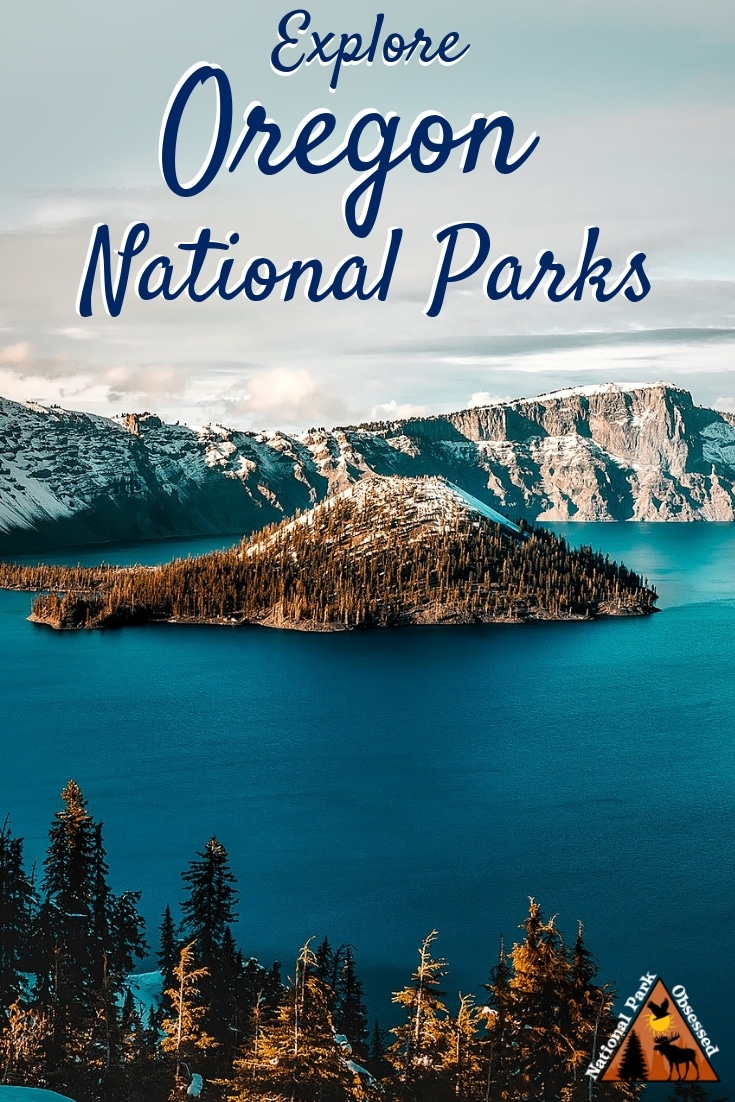 Heading to Oregon and want to explore. The National Parks of Oregon offers a range of parks to explore the great outdoors and a range of historical sites.