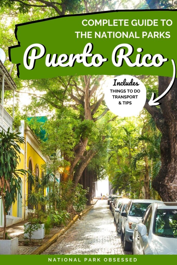 Heading to Puerto Rico and want to explore. The National Parks of Puerto Rico protects over 500 years of history along with the historic city walls.  #findyourpark #nationalparkobsessed  #nationalparks #nationalpark #puertorico