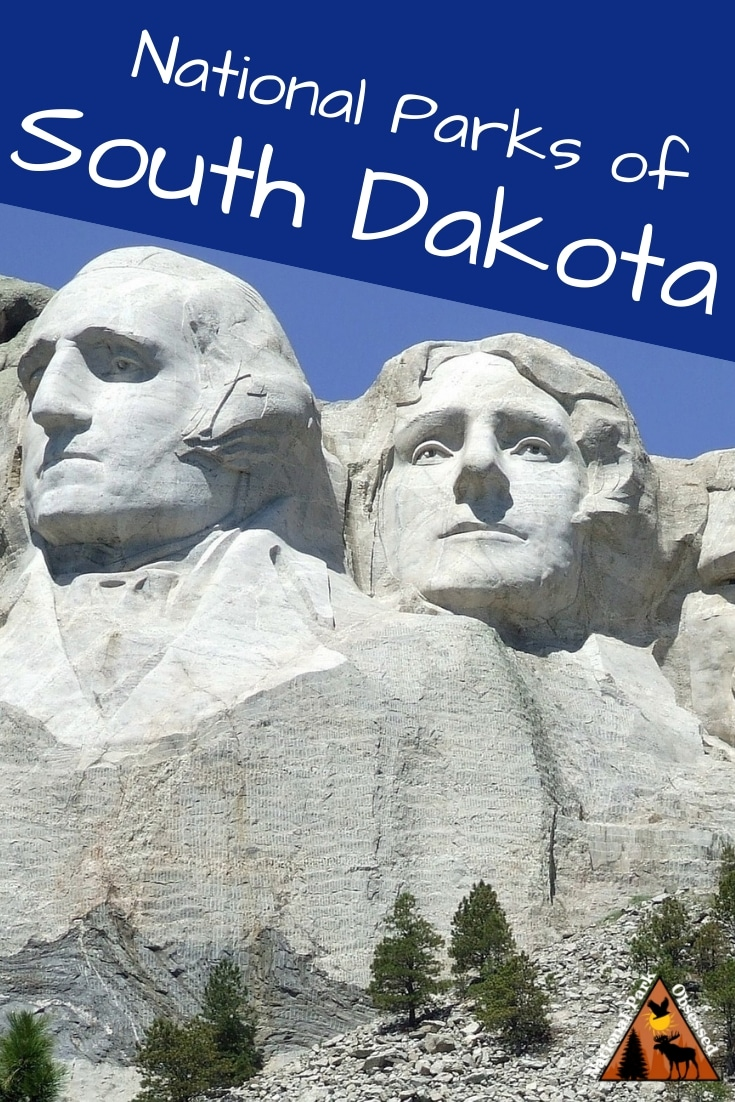 Heading to South Dakota and want to explore the state? The National Parks of South Dakota is home to a wealth of national parks and lands. 