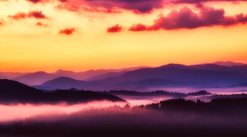 National Parks of North Carolina
