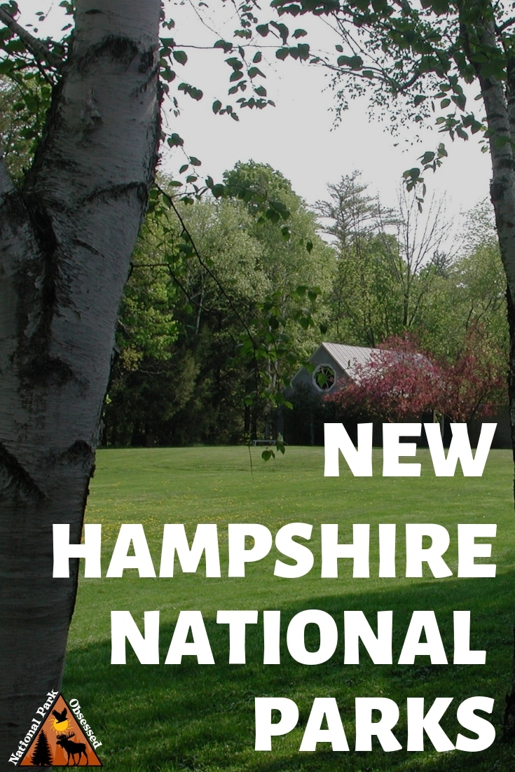 Heading to New Hampshire and want to explore a couple of national park service units.  The state has plenty of history and wilderness to explore.  