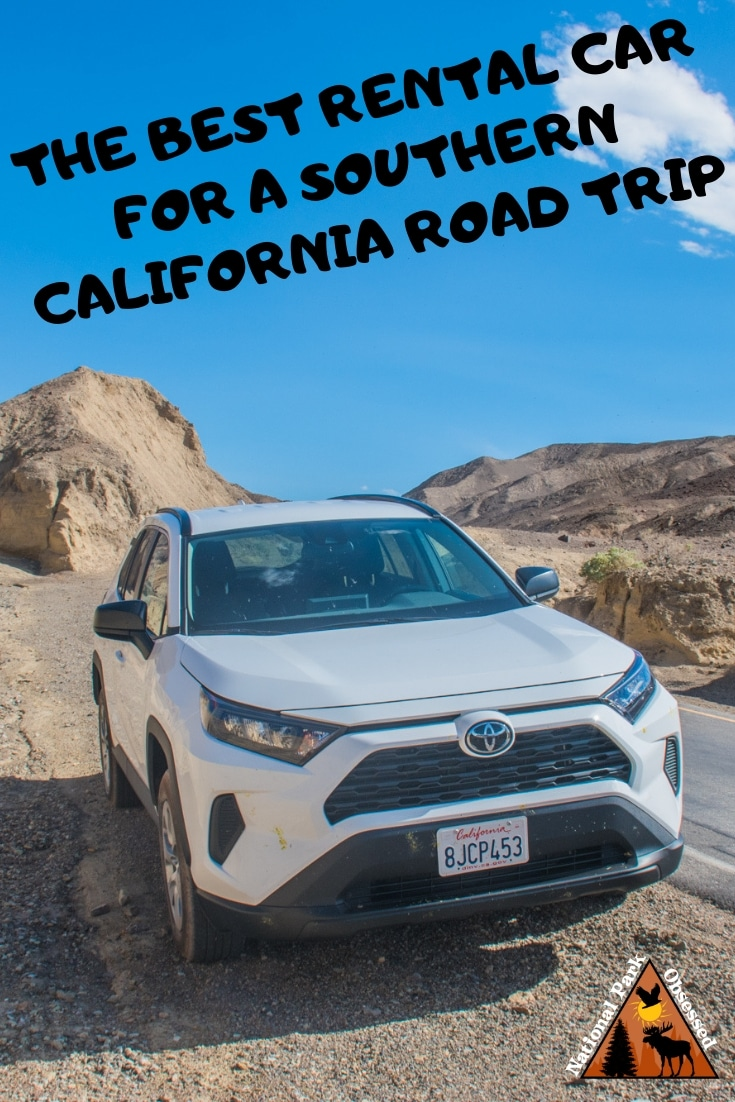 Planning a road trip starting at LAX and looking for a quality rental car.  Look no further than Midway Car Rental.  Learn why we love Midway.  #califorina #carrental #lax #nationalparks #nationalpark #roadtrip