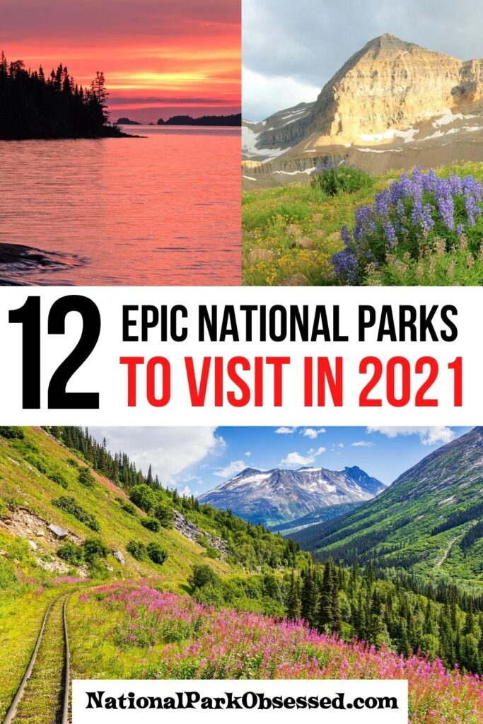 Are you planning your #findyourpark adventures for 2021? Having trouble with deciding which of the 423 national park service units you should visit?  Here is our guide for the best national park units to visit in 2021.  Must Visit National Parks Must-See National Parks 2021 National Parks National Park Trips 2021 Must See National Parks   #nationalpark #nationalparks #travel #unitedstates #nps   #nationalparkobsessed