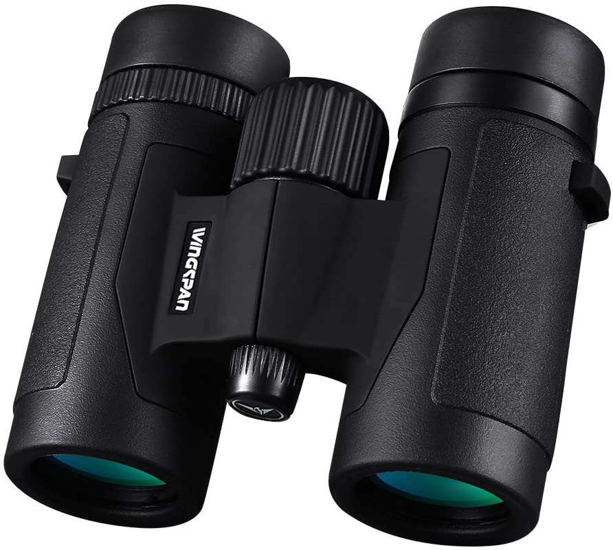 Wingspan Optics FieldView 8x32 - Best Compact Binoculars