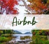 Acadia National Park Airbnbs