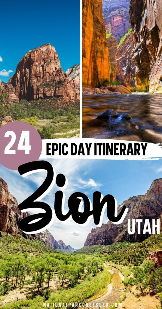 Want to make the most of your one day in Zion National Park?  Click HERE to learn how to make the most of your 1 Day in Zion National Park. 1 day in zion national park one day trip to zion national park what to do in zion national park in one dayzion day trip zion national park 1 day itinerary zion national park 1 day tour zion national park one day itinerary to do zion national park what to do in zion visiting zion national park places to seestargazing zion national park
